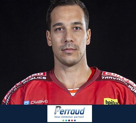 Maxime Legault