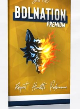 Carte BDL Nation Premium